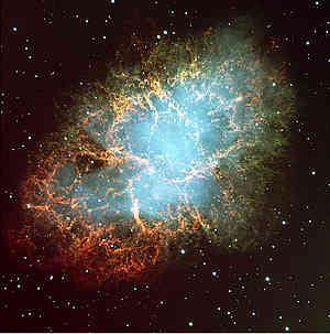 La supernova humana