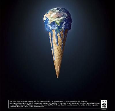 Sobre el cambio climático